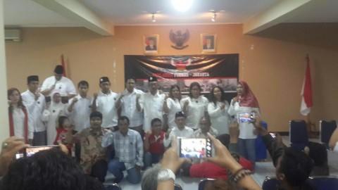 Forum Nasional Bhinneka Tunggal Ika Dideklarasikan di Gedung Juang