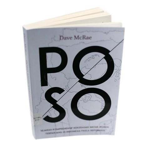 Belajar dari Konflik Poso