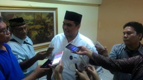 Deklarasi Forum Nasional Bhinneka Tunggal Ika Di Gedung Juang 45 Jakarta